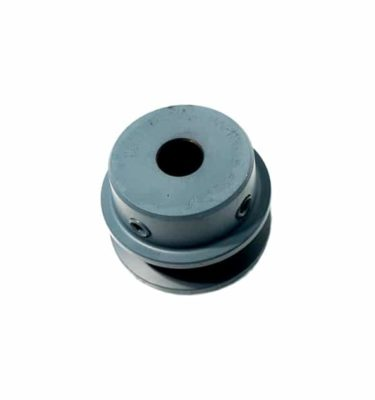 """Motor Pulley 2.5""""x 0.5"""""""