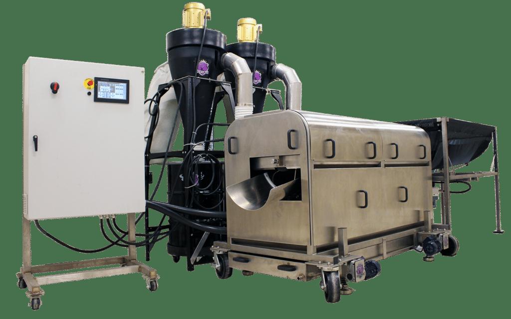 Shearline – The Original Marijuana Trimming Machine